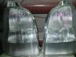 Стоп-сигнал. Mazda Demio, DW5W, DW3W