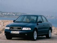 Audi A4. B5, AEB