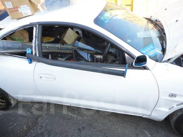 Зеркало заднего вида боковое. Toyota Celica, ST202, ST203, ST205