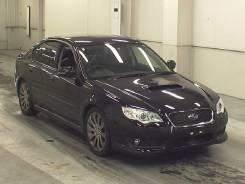 Subaru Legacy. BL5, EJ20Y