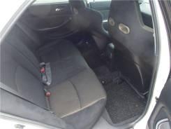 Обшивка салона. Honda Accord, CL1 Двигатель H22A