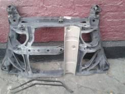 Балка поперечная. Honda Accord, CL1 Двигатель H22A