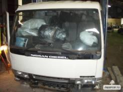 Кабина. Nissan Diesel, MK211 Двигатель FE6. Под заказ