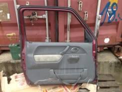Обшивка двери. Suzuki Jimny Wide