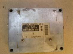 Блок управления двс. Toyota Corolla, EE104, EE104G Двигатель 5EFE