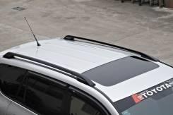 Багажники. Toyota RAV4, ASA42, ZSA42, ZSA30, ZSA44, QEA38, ASA38, ASA44, GSA33, ZSA44L, ALA49, ACA33, XA40, ACA36W, QEA42, ZSA35, ACA31W, ASA44L, ACA3...