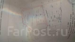 Продается земельный участок в хорошем районе города с фундаментом. 1 000 кв.м., собственность, электричество, вода, от частного лица (собственник). С...