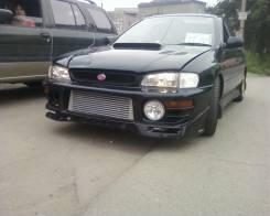 Губа. Subaru Impreza. Под заказ