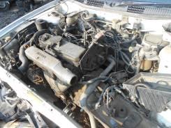 Топливный насос высокого давления. Nissan Avenir, 10 Двигатель SD20