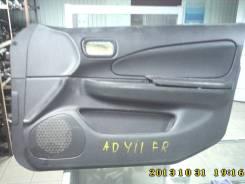 Обшивка двери. Nissan AD, VY11 Nissan AD Van, VY11