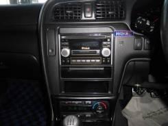 Комплект Mackintosh Subaru Legacy
