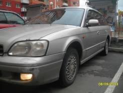 Subaru Legacy Wagon. BH5, EJ201