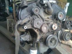 Двигатель 6G74 GDI по запчастям