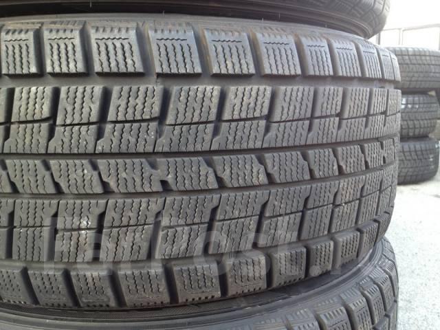 Dunlop DSX. Зимние, без шипов, 2011 год, износ: 5%, 4 шт