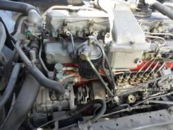 Двигатель в сборе. Hino Ranger Hino FT