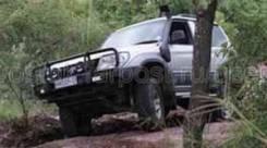 Шноркель. Toyota Land Cruiser Prado Двигатели: 1KZTE, 1KZT