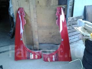 Крыло. Toyota Sprinter Trueno, AE86
