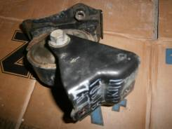 Подушка коробки передач. Toyota RAV4, ACA21, ACA21W Двигатель 1AZFSE
