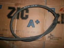 Молдинг лобового стекла. Toyota RAV4, ACA21W, ACA21 Двигатель 1AZFSE