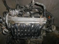 Двигатель в сборе. Toyota RAV4, ACA21 Двигатель 1AZFSE