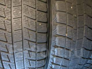 Bridgestone Blizzak. Всесезонные, 2010 год, износ: 10%, 2 шт