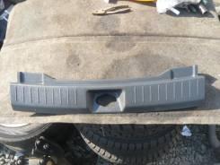 Панель замка багажника. Toyota bB, QNC21 Двигатель 3SZVE