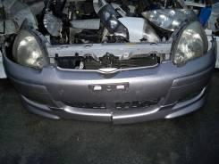 Ноускат. Toyota Vitz, NCP10 Двигатели: 2NZFE, 2NZ