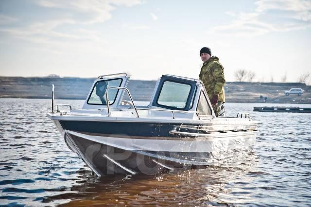 моторная лодка шаман