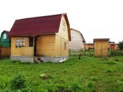 Дача в СНТ Самарино. от агентства недвижимости или посредника