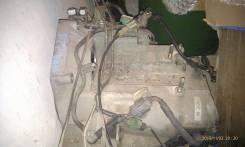 Двигатель. Honda Odyssey, RA1 Двигатель F22B