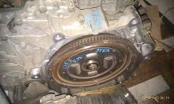 Автоматическая коробка переключения передач. Honda Fit Aria, GD8 Двигатель L15A