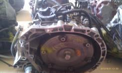 Автоматическая коробка переключения передач. Toyota Passo, KGC10 Двигатель 1KRFE