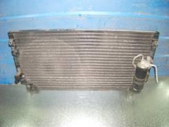 Радиатор кондиционера. Toyota Corolla Spacio, AE111, AE111N, AE115, AE115N Двигатели: 4AFE, 7AFE