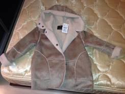 Пальто. Рост: 140-146 см