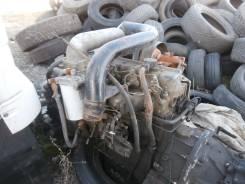 Двигатель в сборе. Nissan Diesel, CM87 Двигатель FE6