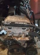 Двигатель в сборе. Nissan Primera Двигатель SR18DE