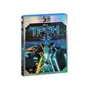 Трон: Наследие 3D (Blu-ray 3D)