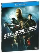 G. I. Joe: Бросок кобры 2 (Blu-ray)