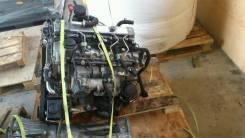Двигатель в сборе. SsangYong Kyron SsangYong Actyon SsangYong Actyon Sports Двигатели: D20DT, 664