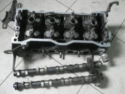 Головка блока цилиндров. Toyota Corolla, AE95 Toyota Carina, AT171 Toyota Sprinter Carib, AE95 Двигатели: 4AF, 4AFHE