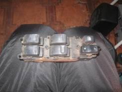 Блок управления стеклоподъемниками. Toyota Cresta, GX100