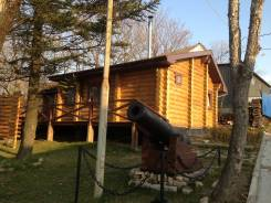 Деревянная баня на дровах! Змеинка.