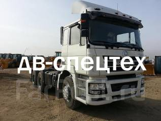 Shaanxi SX4255NT324. Продаем новые тягачи Shacman 6х4 - 375 л. с. Евро-4, 116 куб. см., 60 000 кг.