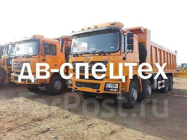 Shaanxi Shacman. Продаем новые Самосвалы Shacman 8x4 375 л. с. Евро-4, 9 726 куб. см., 35 000 кг. Под заказ