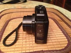 Sony Cyber-shot DSC-HX9V. 15 - 19.9 Мп, зум: 14х и более