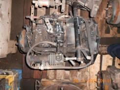 Механическая коробка переключения передач. Nissan Diesel Nissan DA