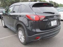 Mazda CX-5. KEEFW, PEVPS