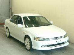 Honda Accord. CF4
