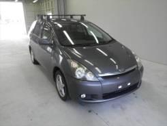 Toyota Wish. ANE10, D4