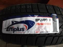 Effiplus Epluto II. Зимние, без шипов, 2015 год, без износа, 4 шт